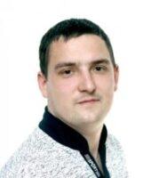 Степанченко Евгений Павлович